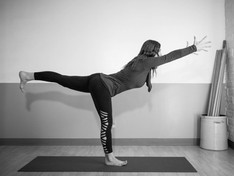Yoga Mixed Level