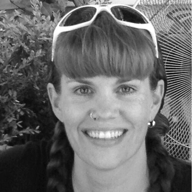 Heather Lee Farrell