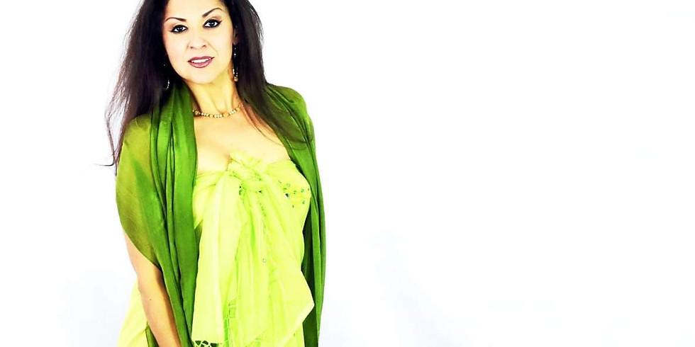 Sufi Universal Dance with Lisa Joy