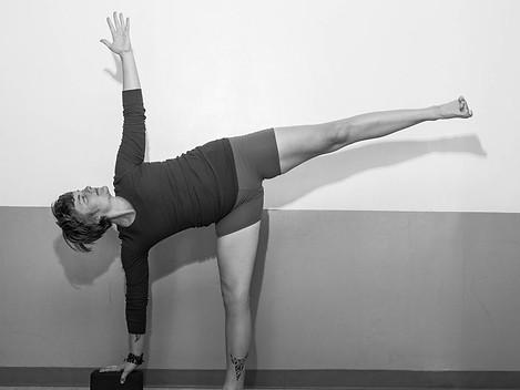 Yoga: Mixed Level