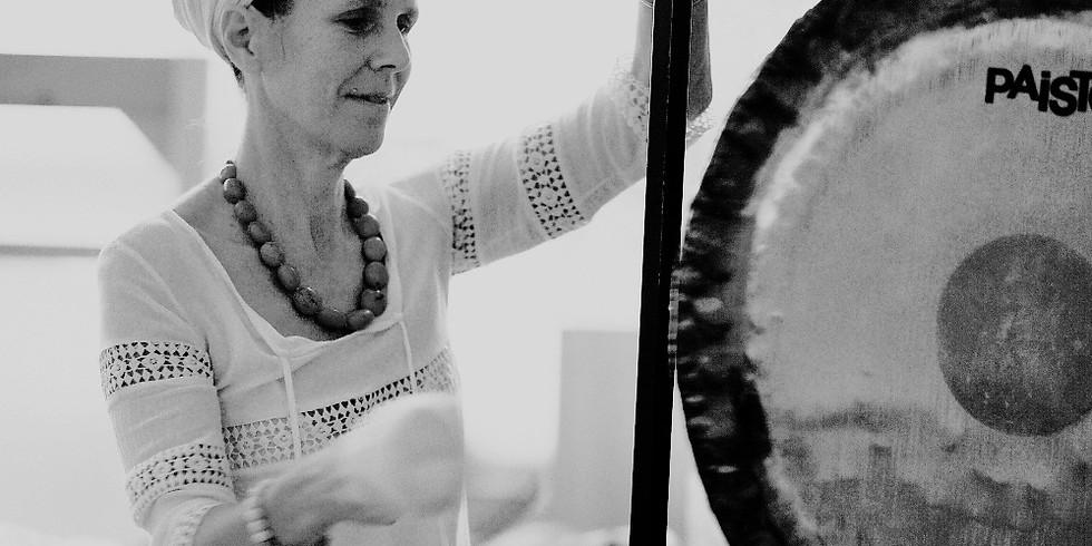 Kundalini Yoga & Meditation for PTSD & Anxiety with Deva Khalsa