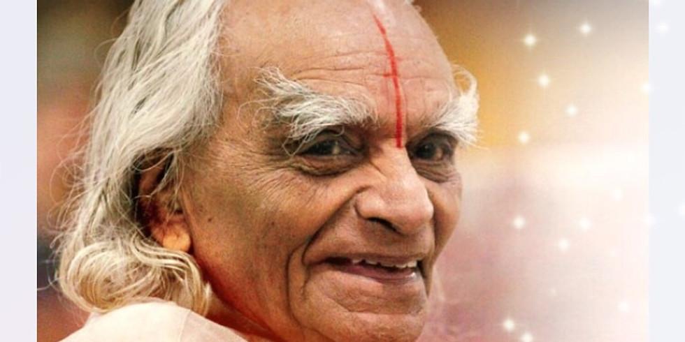 100 Days of Yoga in Honor of BKS Iyengar (Free)