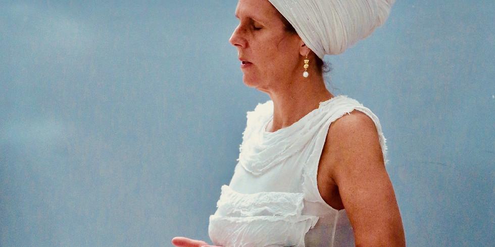 Kundalini Meditation & Yoga for PTSD & Anxiety with Deva Khalsa