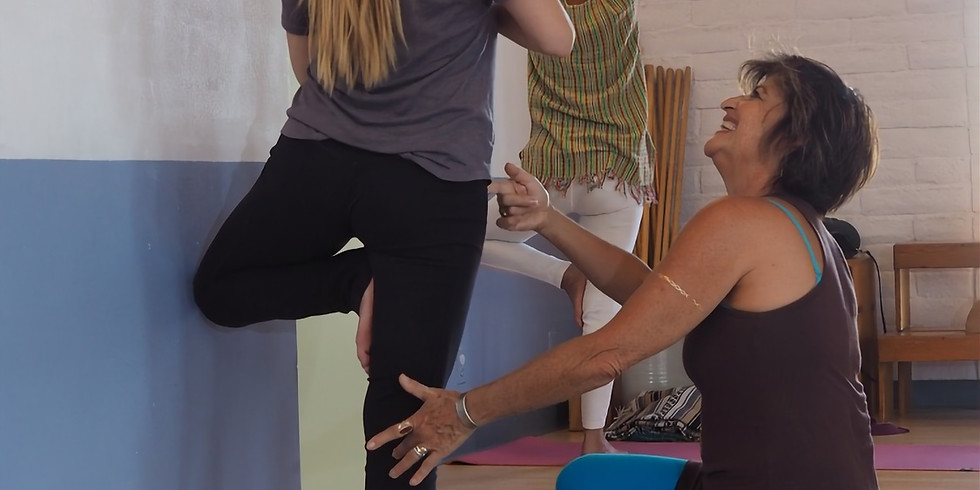 Creating and Sustaining A Home Practice with Zoreh Afsarzadeh