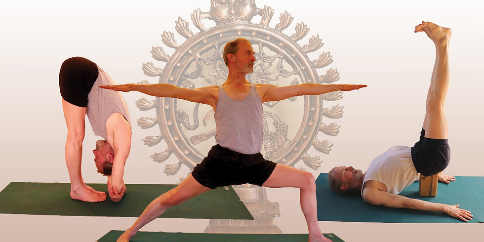The System of Yoga with Kim Schwartz (Recording)
