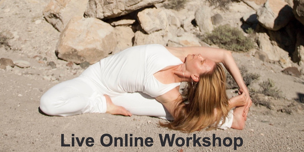 Yin Yoga Immersion with Melissa Spamer