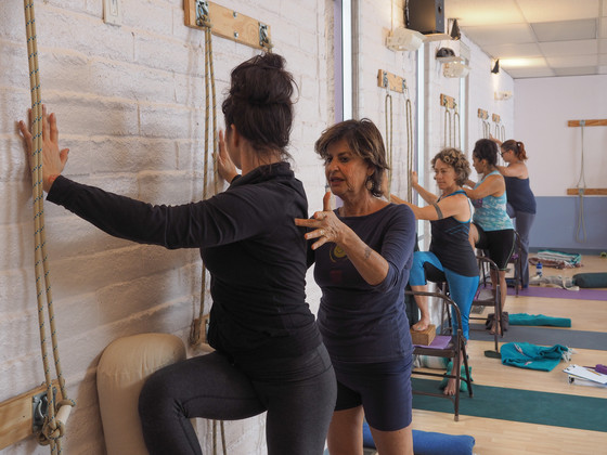 Yoga Teacher Training: Discover Who You Truly Are