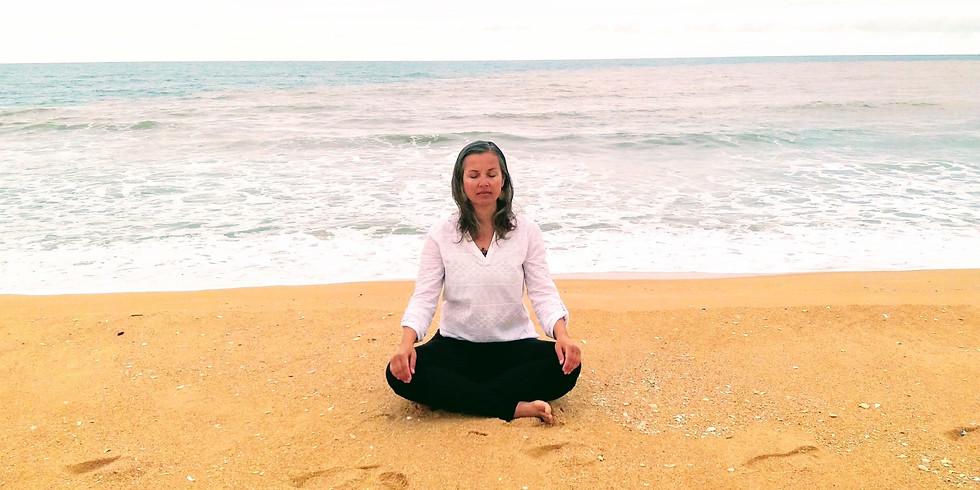 Kriya Yoga Meditation with Jill Palmer