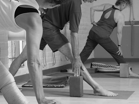Yoga: Level 2