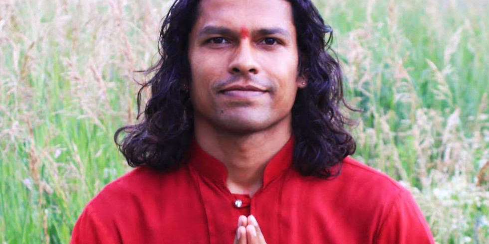 Introduction to Vedic Astrology (Jyotish) with Yogacharya Sanjay
