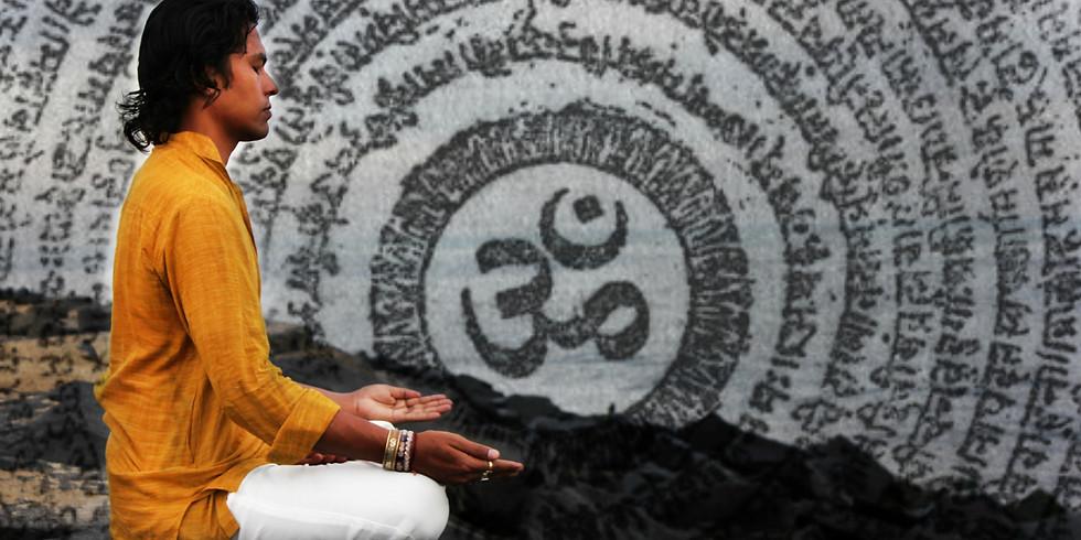 Antarang Sadhana with Yogacharya Sanjay