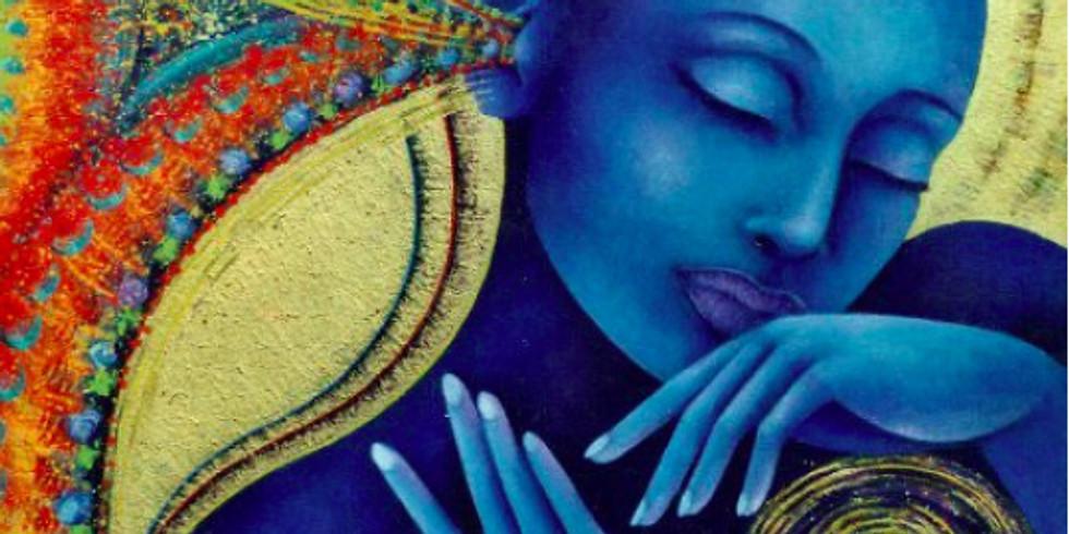 The Healing Power of Sound with Deva Khalsa & Dev Suroop Kaur