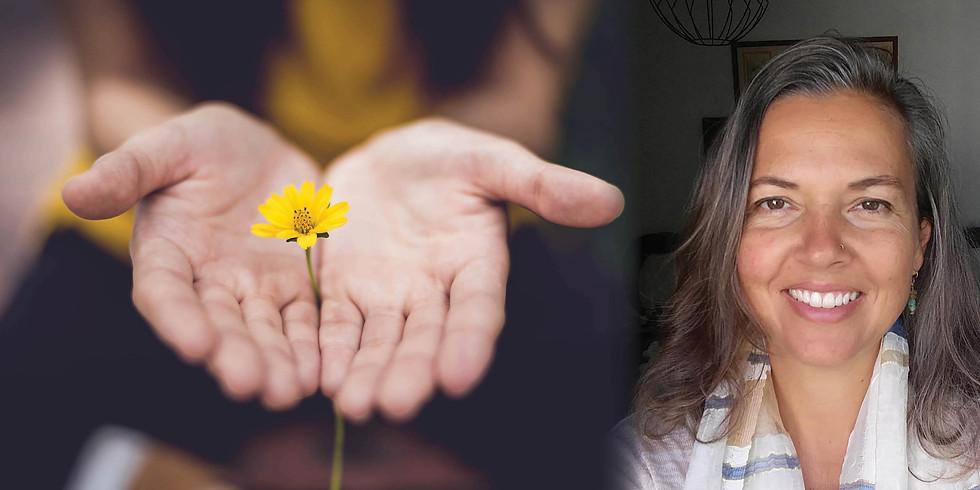 Ayurvedic Self-Cleanse with Jill Palmer