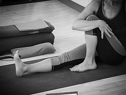 Stretching | High Desert Yoga | Albuquerque