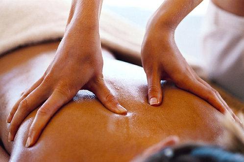 Bon cadeau massage 1h