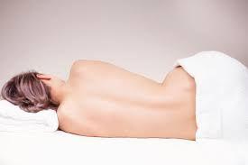 Massage Latéral