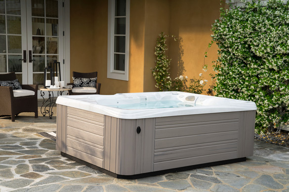 Caldera-Paradise Kauai Hot Tub-Sterling