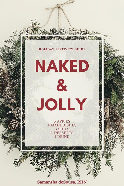 Naked & Jolly E-Book