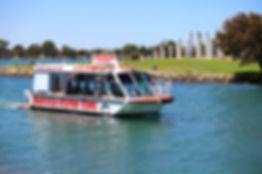 Mandrah Dolphin Cruise