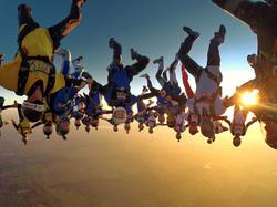 Skydiving Krasnodar