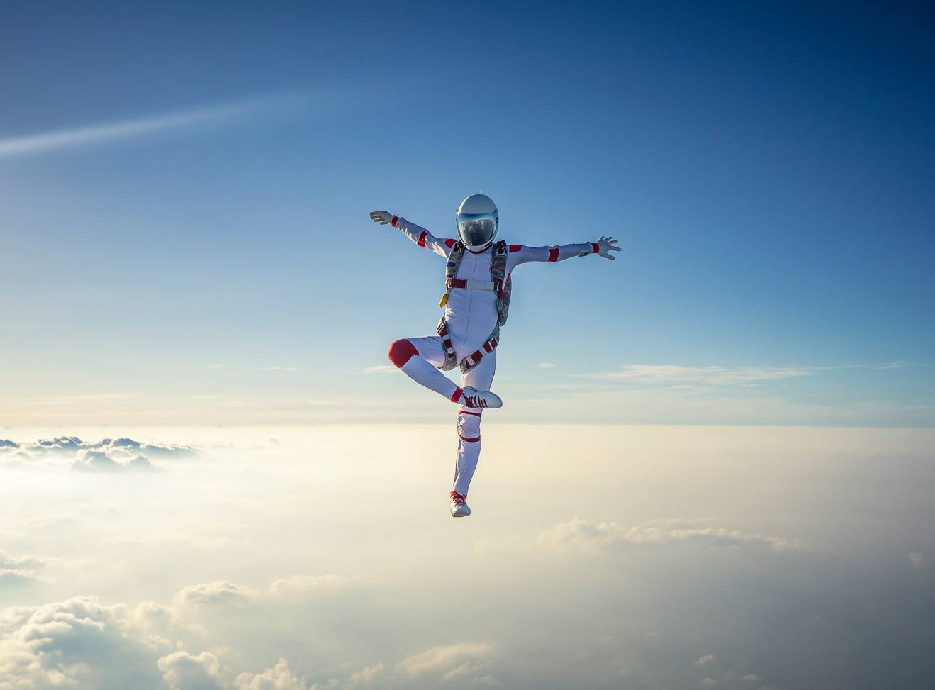 Прыжки с парашютом в Краснодаре FF