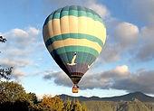 воздушный шар солохоаул