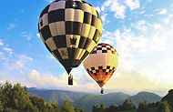 полет на воздушном шаре сочи
