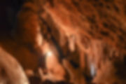 Пещера Кристальная Крым