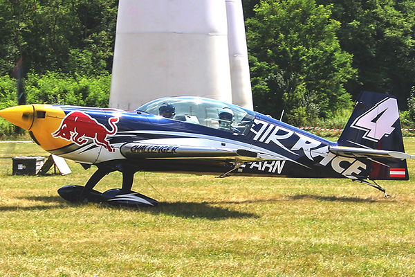 extra 330 lx, red bull air race