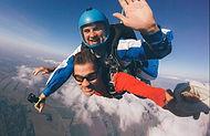 handycam прыжок с парашютом ростов