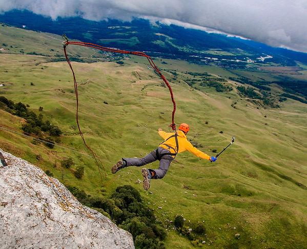 Прыжки с веревкой КЧР