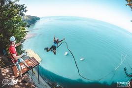 Прыжки с веревкой Киселева