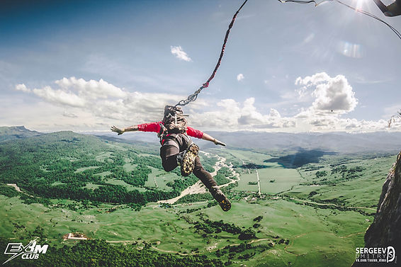 прыжки с веревкой краснодар
