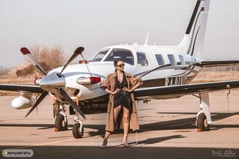 самолет в аренду