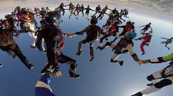 Прыжок с парашютом в Краснодаре