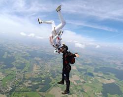 Прыжки с парашютом в Краснодаре