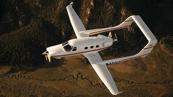 Push-pull aircraft