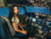 авиатренажер боинг