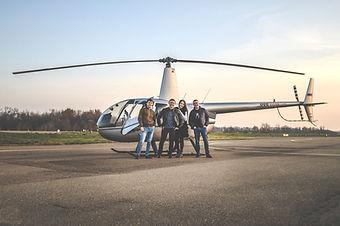 вертолет аренда краснодар