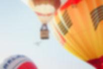 полет на шаре краснодар