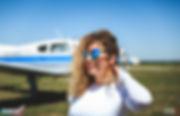 Полеты в Крымске Адагум