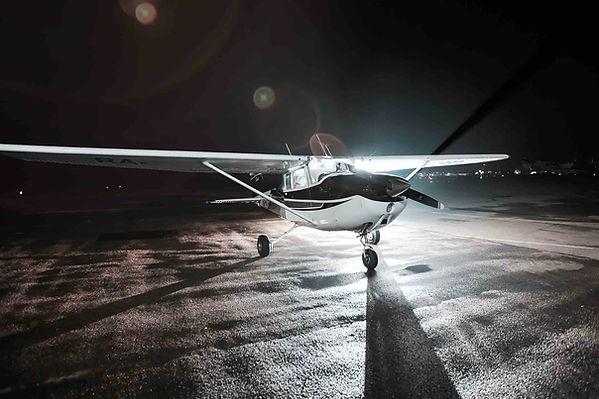 самолет для двоих
