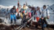Красная Поляна,горнолыжный курорт