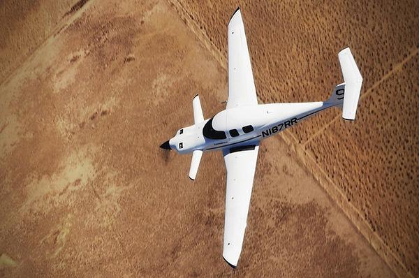 catbird aircraft rutan