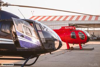 вертолеты в краснодаре в аренду