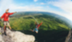 прыжки с веревкой команда