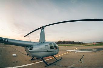 Аренда вертолета Краснодар