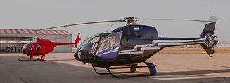 прыжки с вертолета