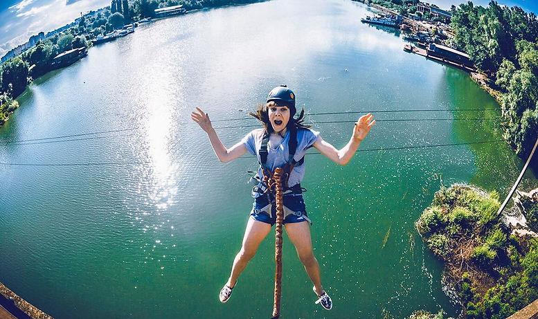 прыжки с моста в краснодаре