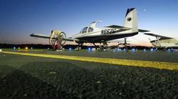 Аэродромы и самолеты Краснодара